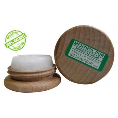 Macaron menthol 11g GEANTE BIENFAITEUR