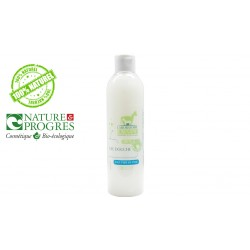 Gel douche Bio au lait d'ânesse 250ml