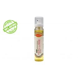 Huile d'argan à la rose cosmétique BIO 100 ml