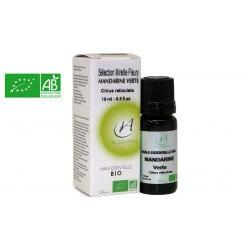 Huile essentielle bio Mandarine verte AB 10ml