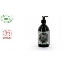 Savon Noir à l'Eucalyptus 500ml La Manufacture en Provence